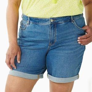 Croft & Borrow Shorts